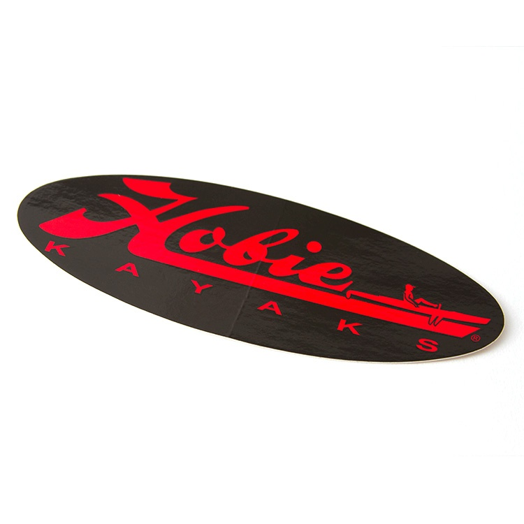 DECAL - HOBIE KAYAKS
