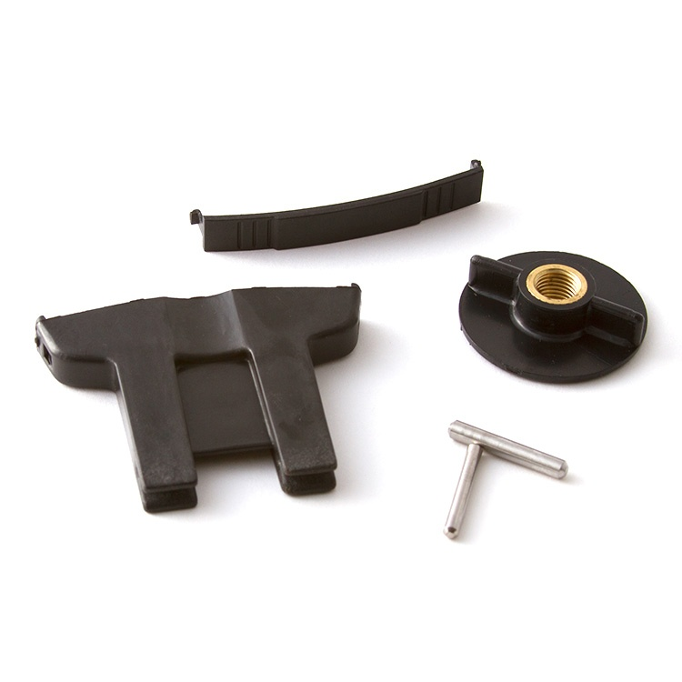 PROPNUT / WRENCH / PINS
