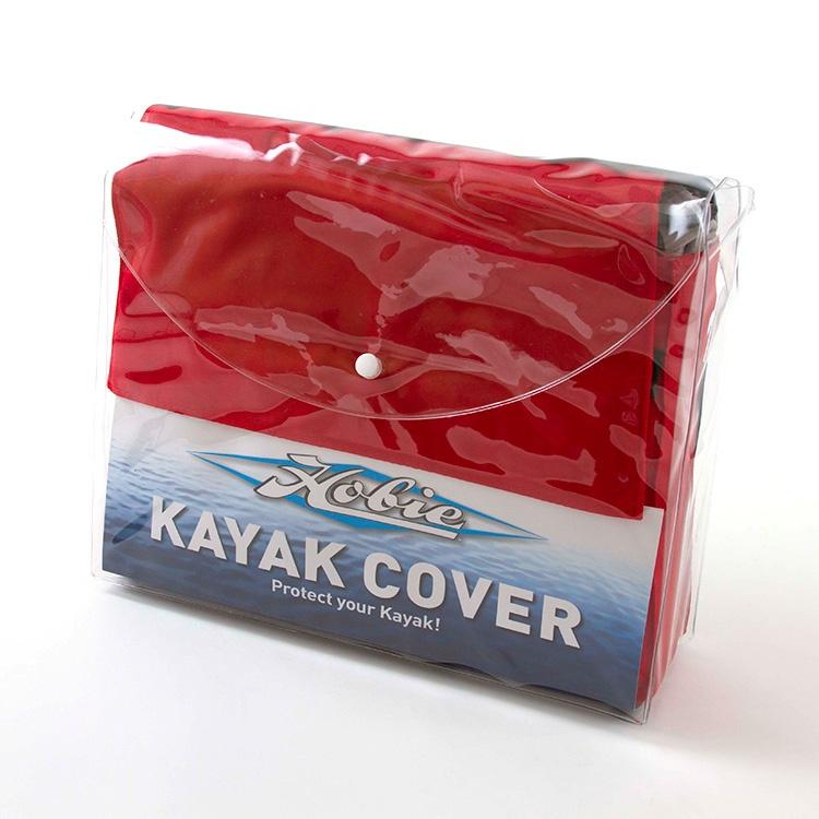 """KAYAK COVER / 9-12' 6"""""""