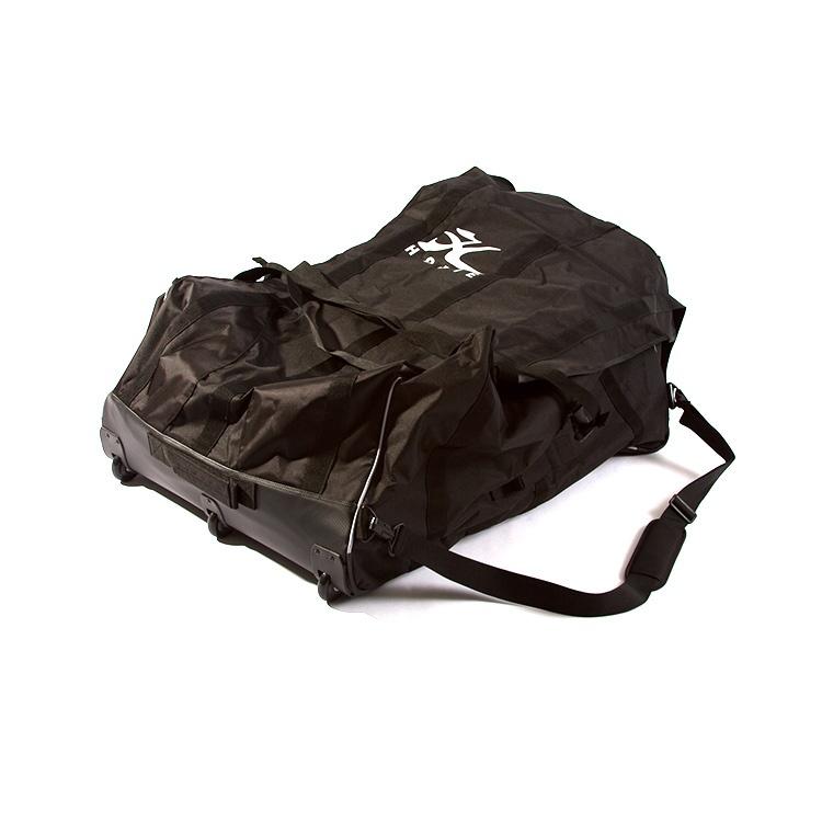 i - ROLLING TRAVEL BAG i-11/12