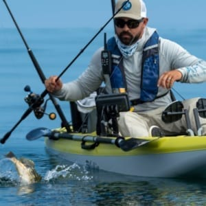 Hobie Kayak Fishfinder picture